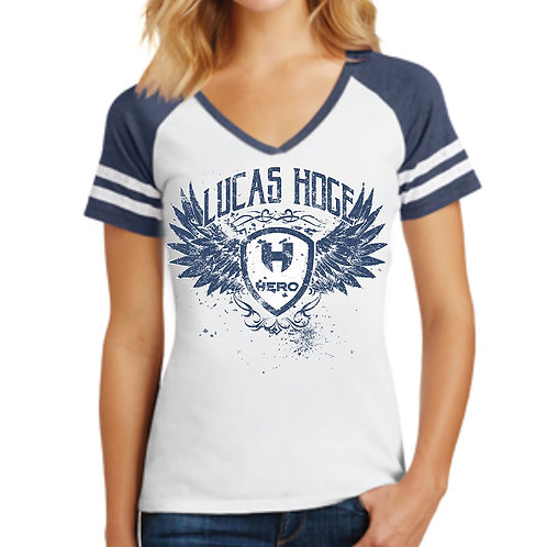 Ladies Hero Shirt
