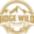 HOGE WILD logo 2(PNG300dpi transparency)