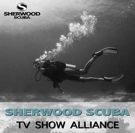 SHERWOOD SCUBA