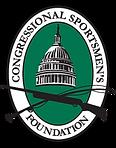Congressional_Sportsmen's_Foundation_Log