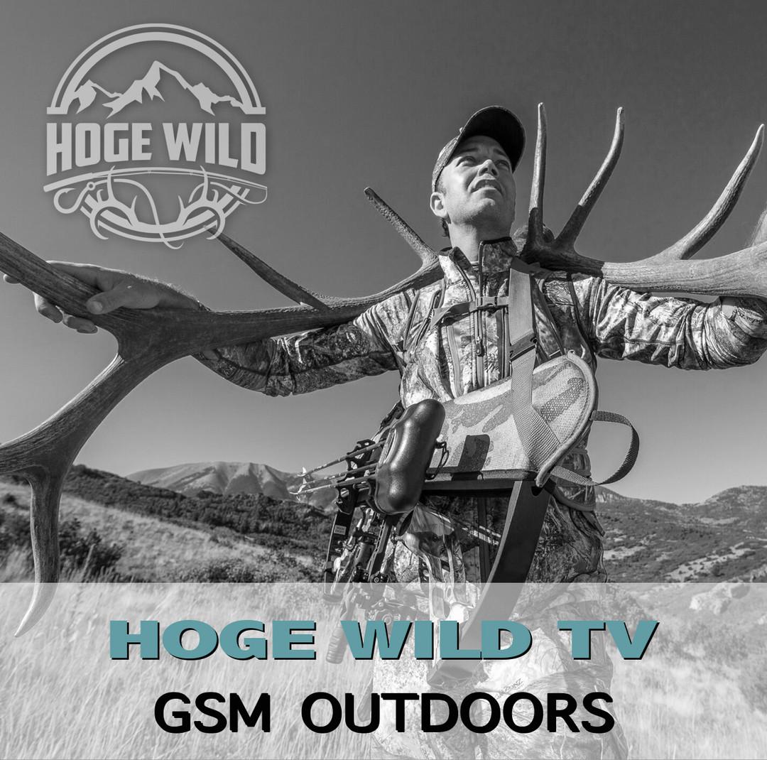 HOGE WILD TV SHOW