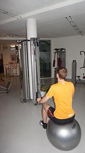 Training in der Praxis Bild 2
