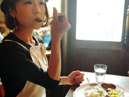 3月21日(祝) 10:00〜11:30【自由が丘で初開催!アーユルヴェーダ ブランチ by.Makiron's kitchen】