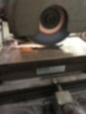 Boyer and Schultz surface grinder