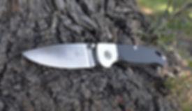 slip joint folding knife