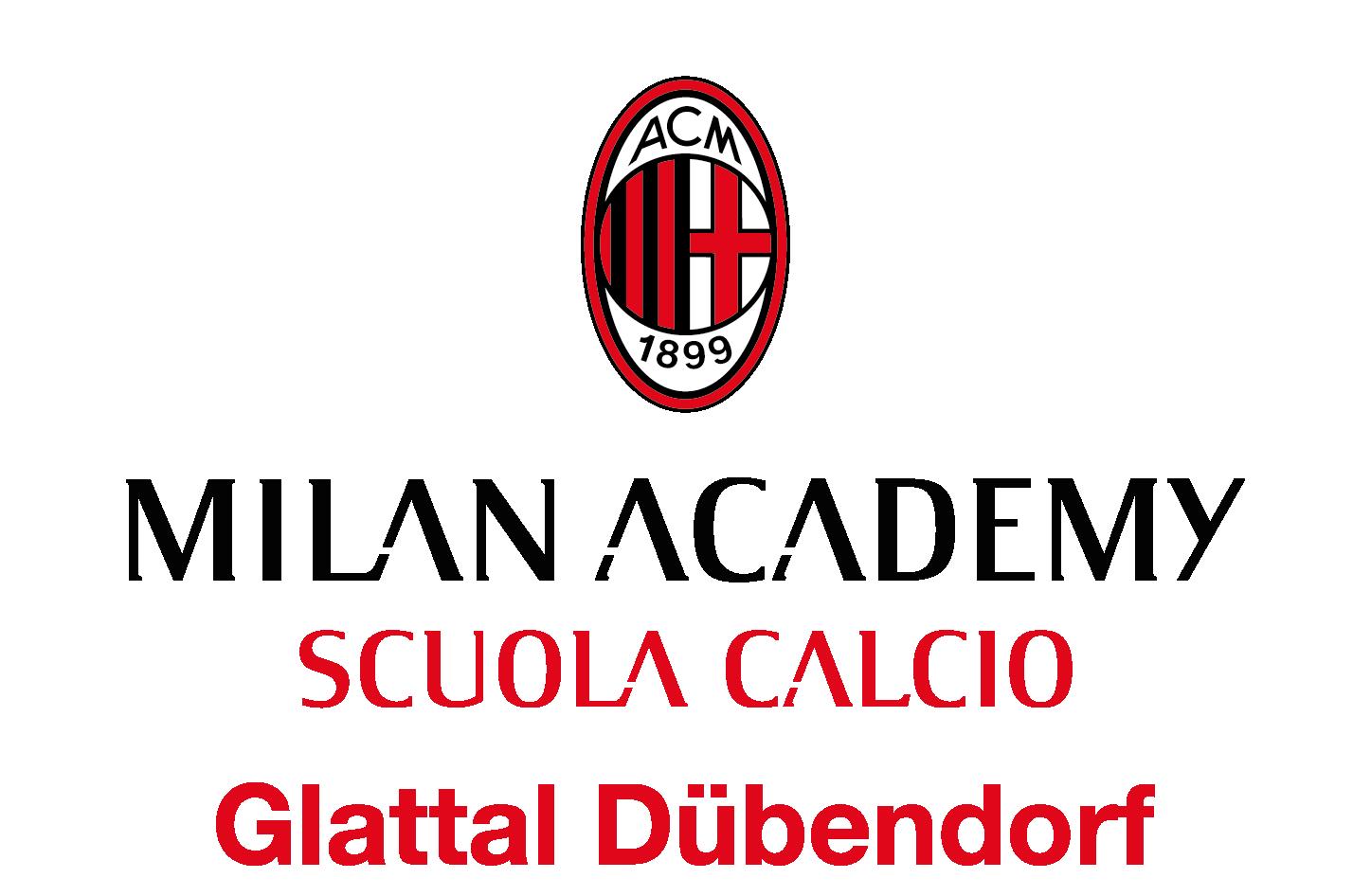 Milan Academy Scuola Calcio Glattal Dübendorf