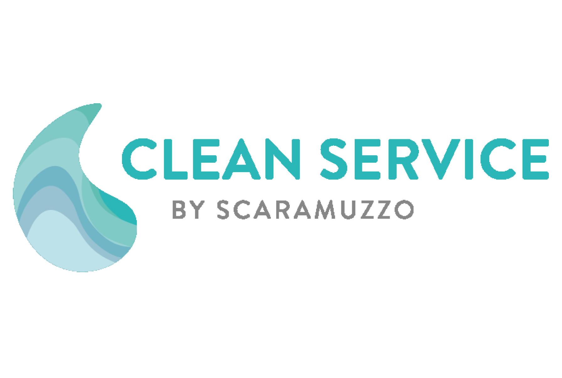 Clean Service - by Scaramuzzo