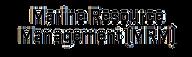 Marine Resource Management (MRM)