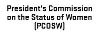 President's Commission on the Status of Women (PCOSW)