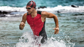 Running versus Swimming - which one is the better one to do ?
