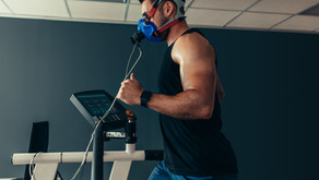 VO2 max – Not just for Olympic athletes