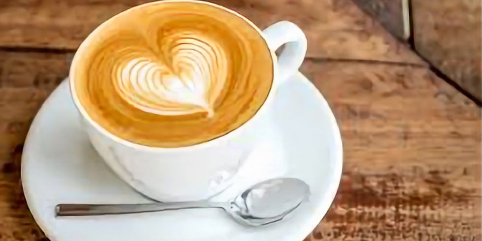 Coffee - First Sunday Support Group