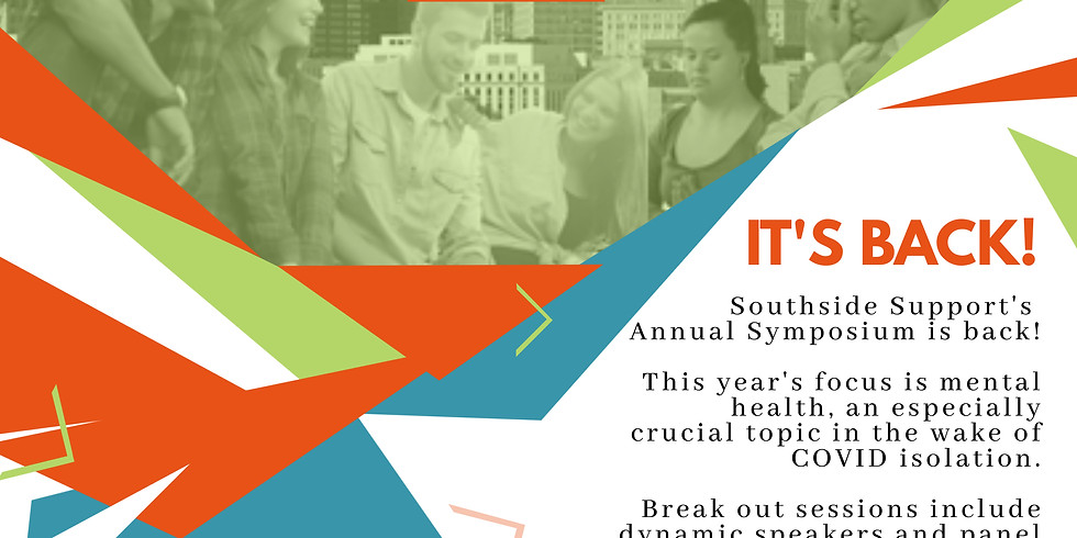 Southside Support Symposium