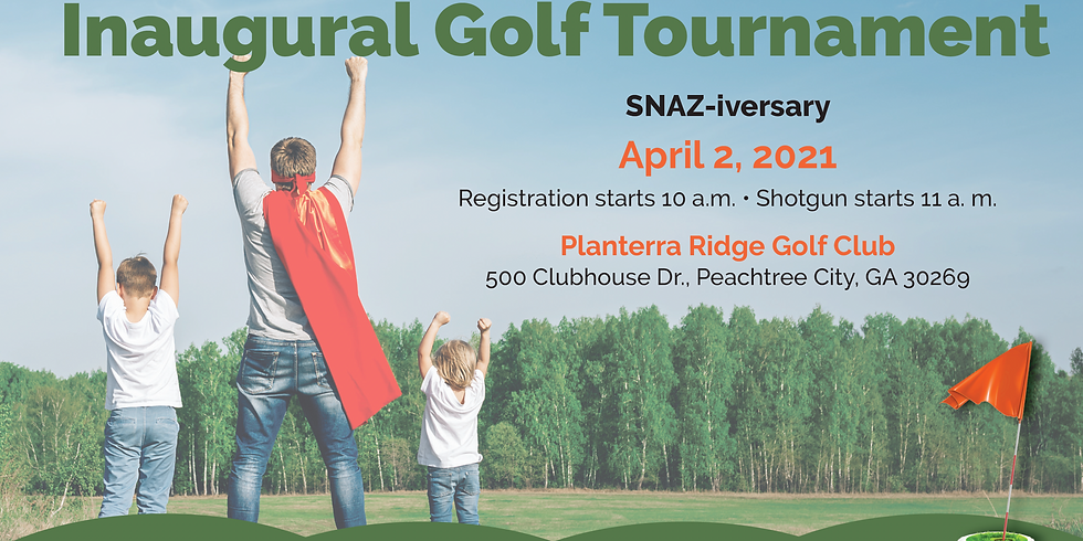 Southside Support's Golf Tournament