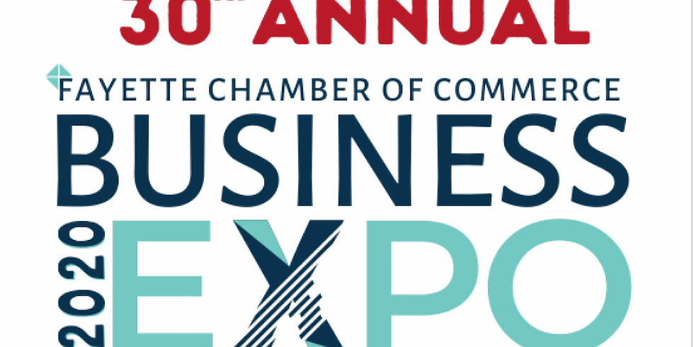 SNAZ @Fayette Chamber EXPO