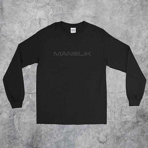 Blackout Men's Long Sleeve Shirt