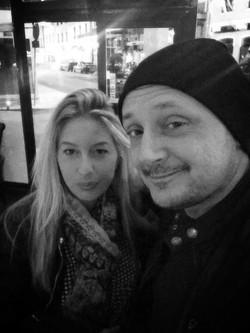 Manelik & Sister