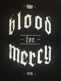 Blood for Mercy