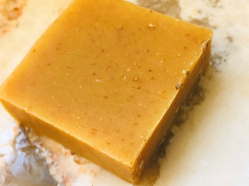 Goatmilk, Oatmeal & Honey Soap