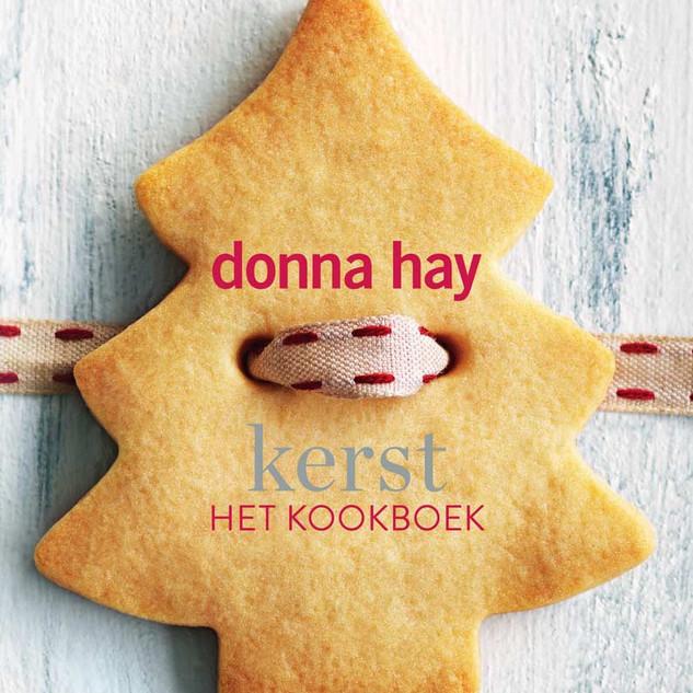 Donna Hay Kerst
