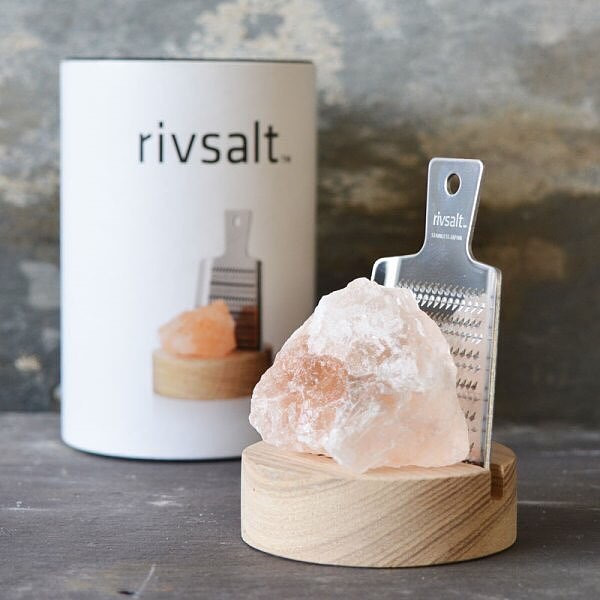Rivsalt Himalayan zout