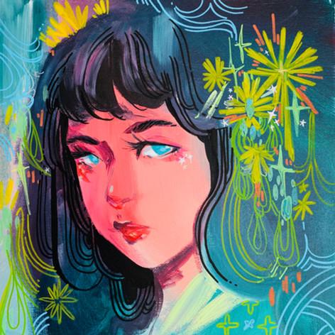 30min Painting