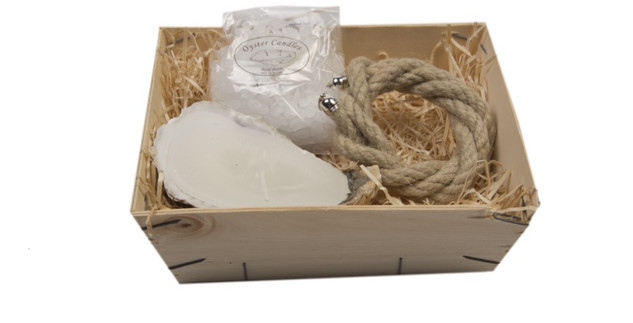 OYSTER ROPE