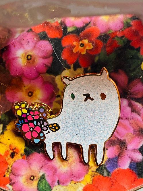 Flower Butt