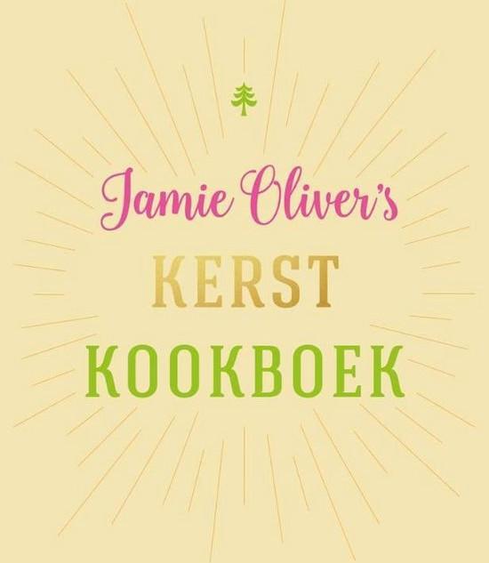 Jamie Oliver's Kerst