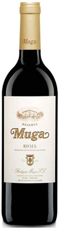 MUGA Reserva