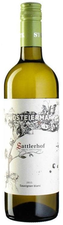 SATTLERHOF Südsteiermark Sauvignon Blanc