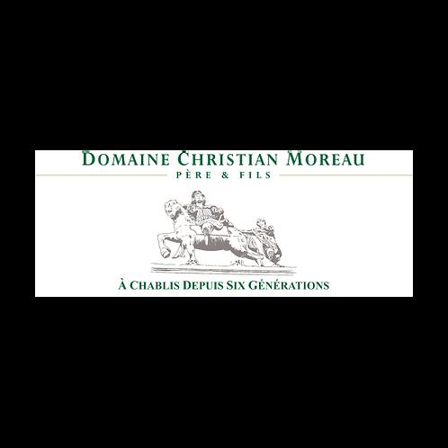 DOMAINE CHRISTIAN MOREAU Chablis Vaillon 1er Cru