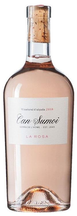 CAN SUMOI La Rosa