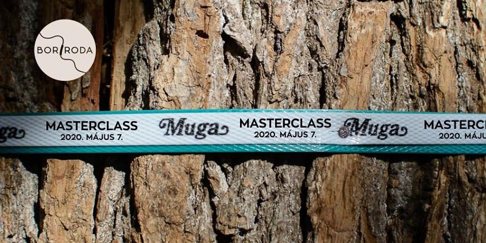 MUGA Masterclass