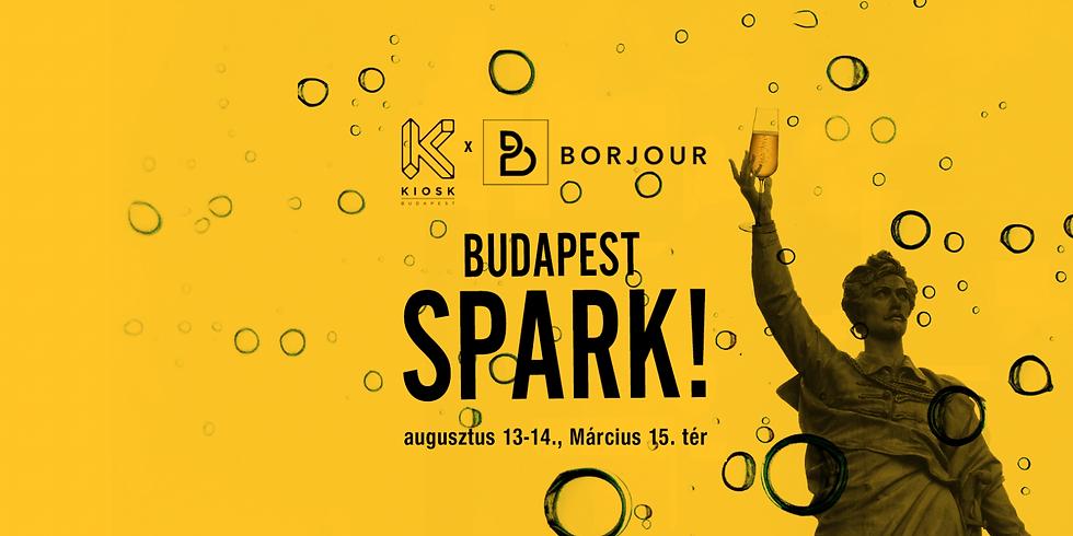 Budapest Spark!