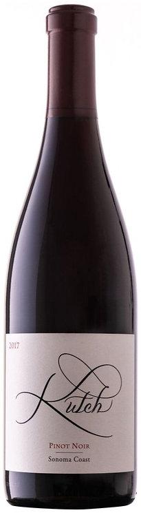 KUTCH Sonoma Coast Pinot Noir