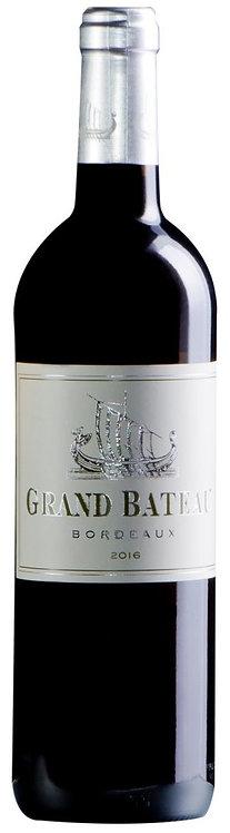 GRAND BATEAU Blanc