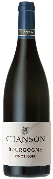 CHANSON Pinot Noir
