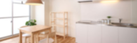 相談のイメージ画像 シンプルなキッチン