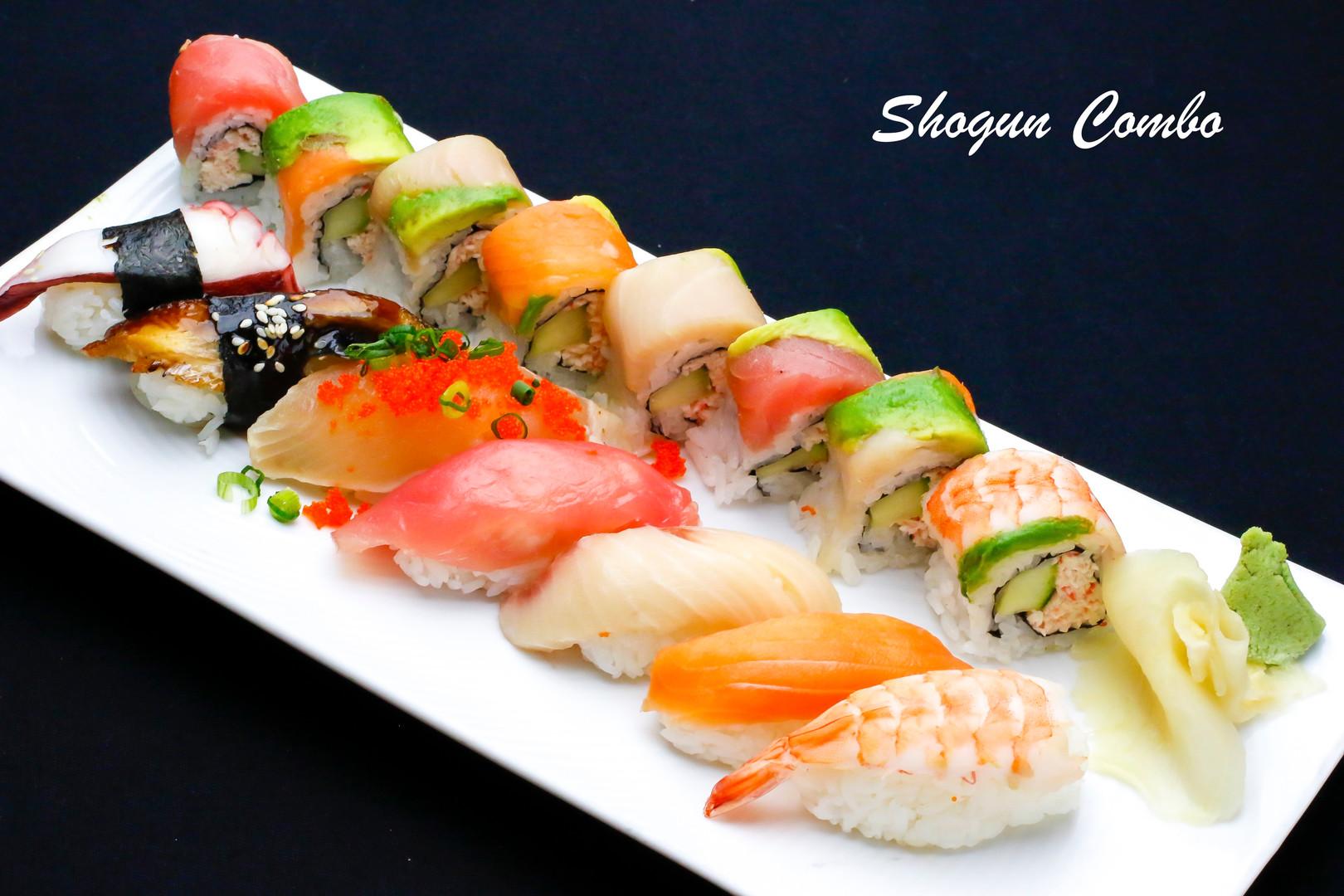Shogun Combo