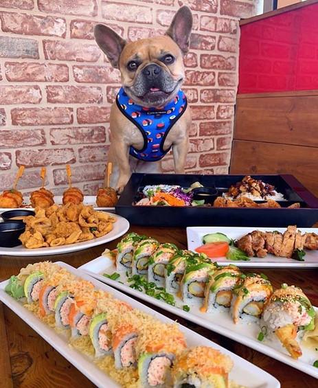 Sushi Deli 3 Frenchie 2