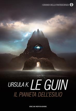 """URSULA K.LE GUIN """"Il Pianeta Dell'Esilio - Planet Of Exile"""""""