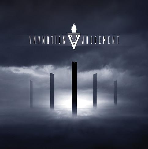 """VNV NATION """"Judgement"""""""