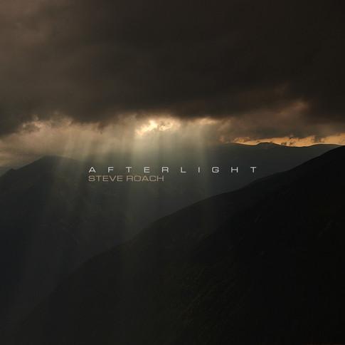 """STEVE ROACH """"Afterlight"""""""