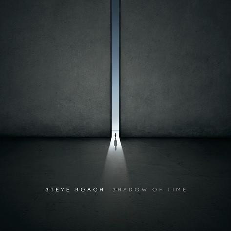 "STEVE ROACH "" Shadow Of Time"""