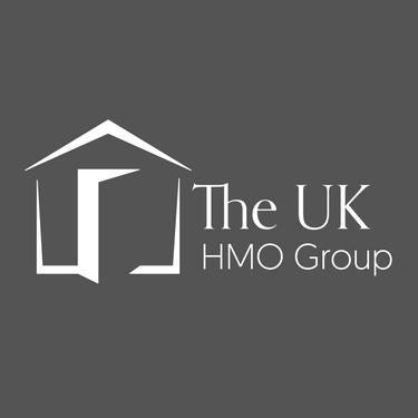 The UK HMO Group Logo