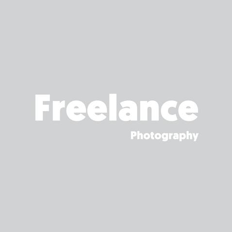 Freelance Photography Logo