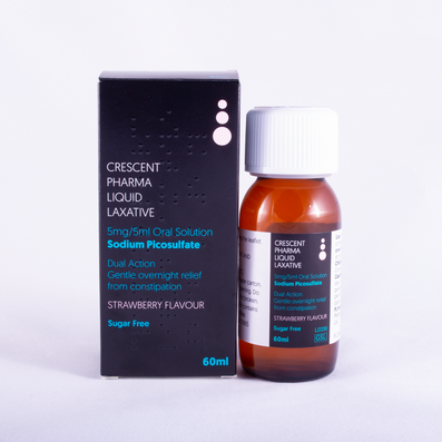 Crescent Pharma Liquid Laxative