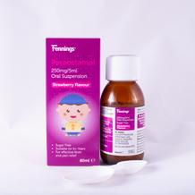 Fennings Paracetamol 250mg/5ml