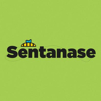 Sentanase Logo